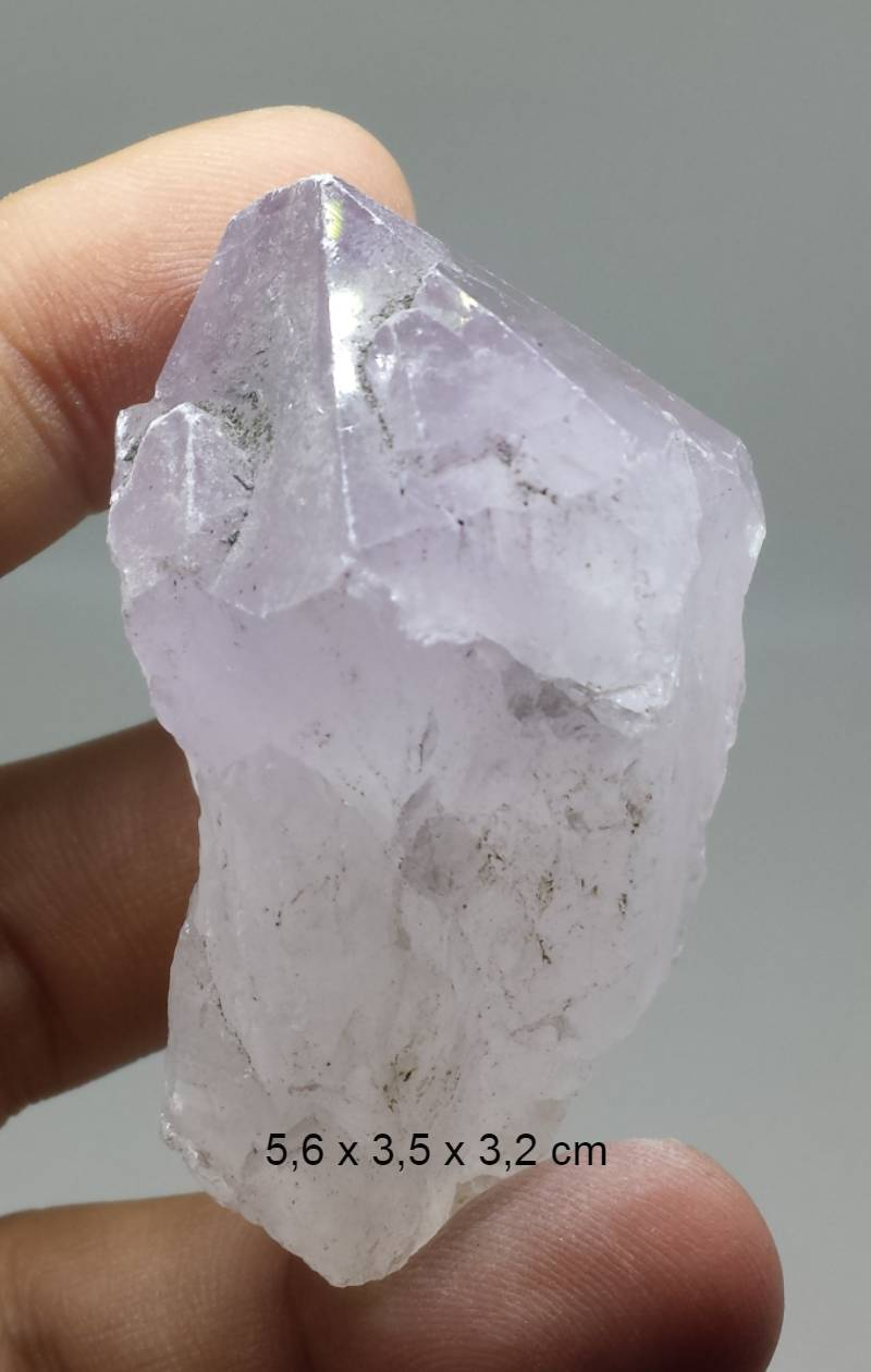 Amethyst Point Kode A46